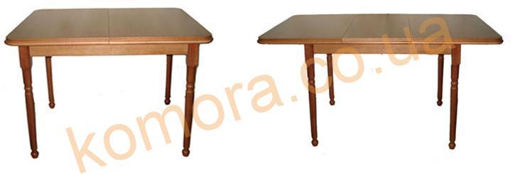 Как собрать стол раздвижной для кухонного уголка