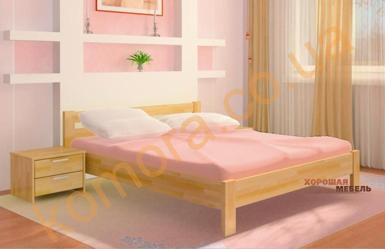 Двухместный кровать из дерева своими руками