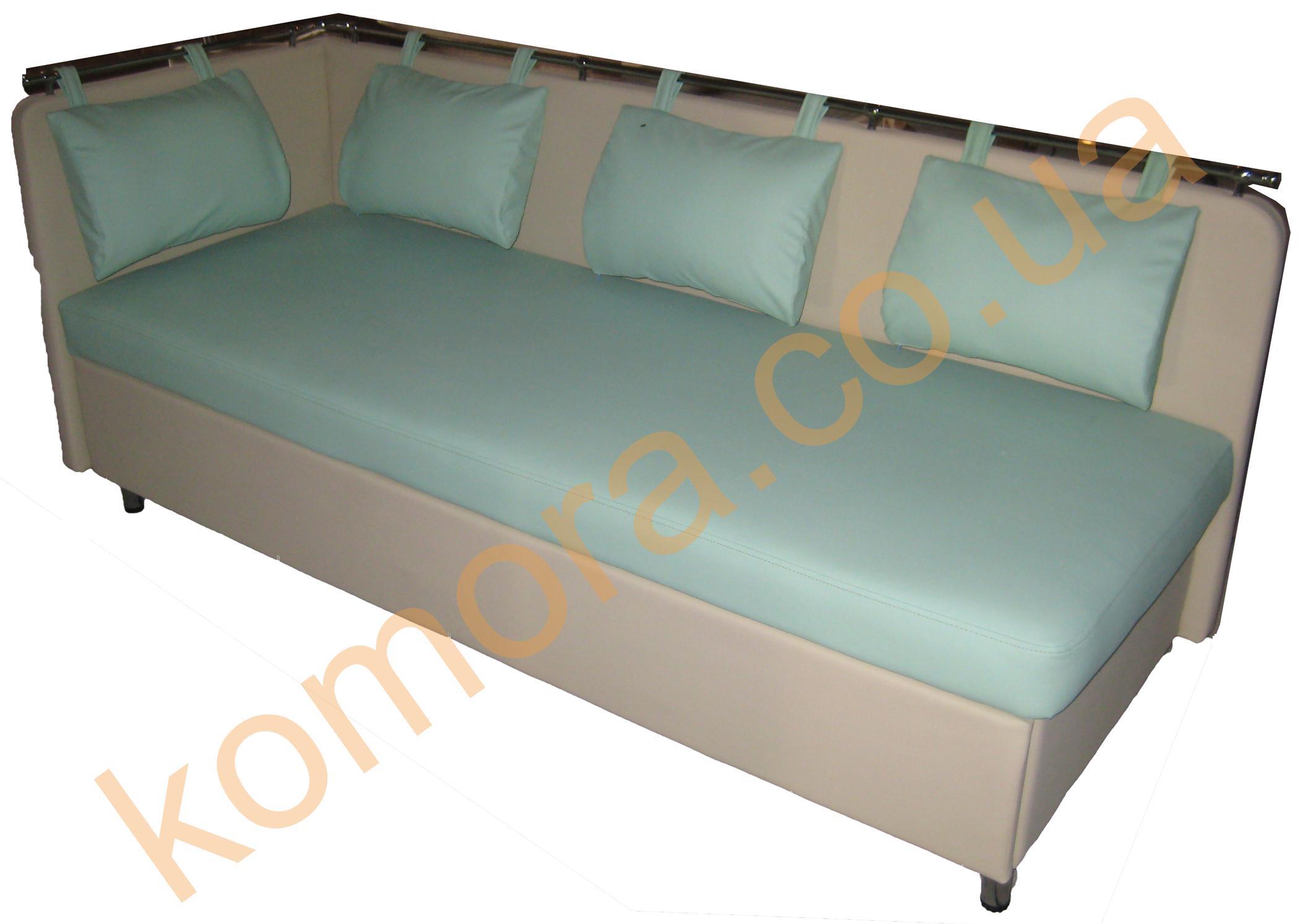 диван со