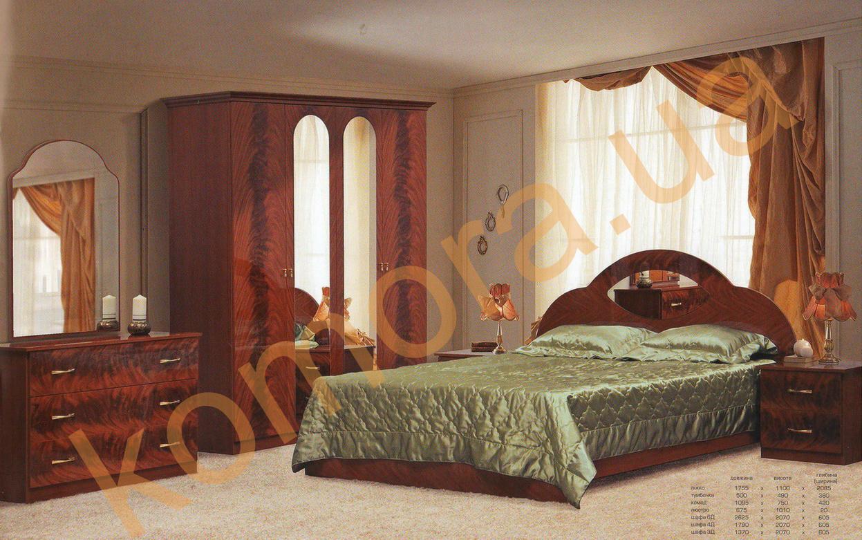 Спальни фото цены одесса