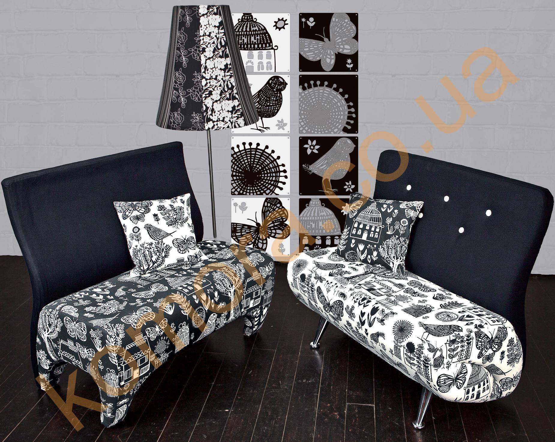 Мягкий диван кремового цвета. Другие товары. Посмотреть Мебель для гостиных Valmori
