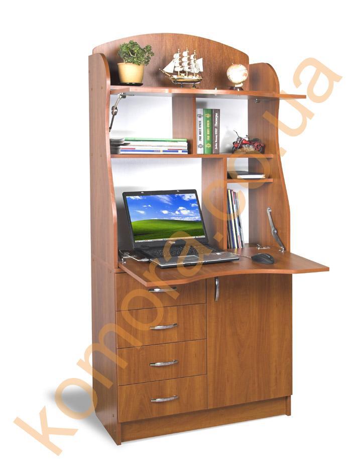Бюро тумба стол компьютерный письменный классик галерея.