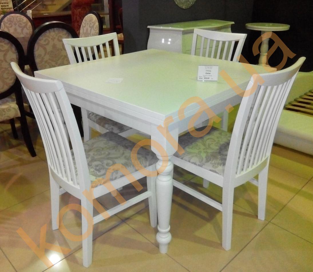 журнальный столик белый глянец китай