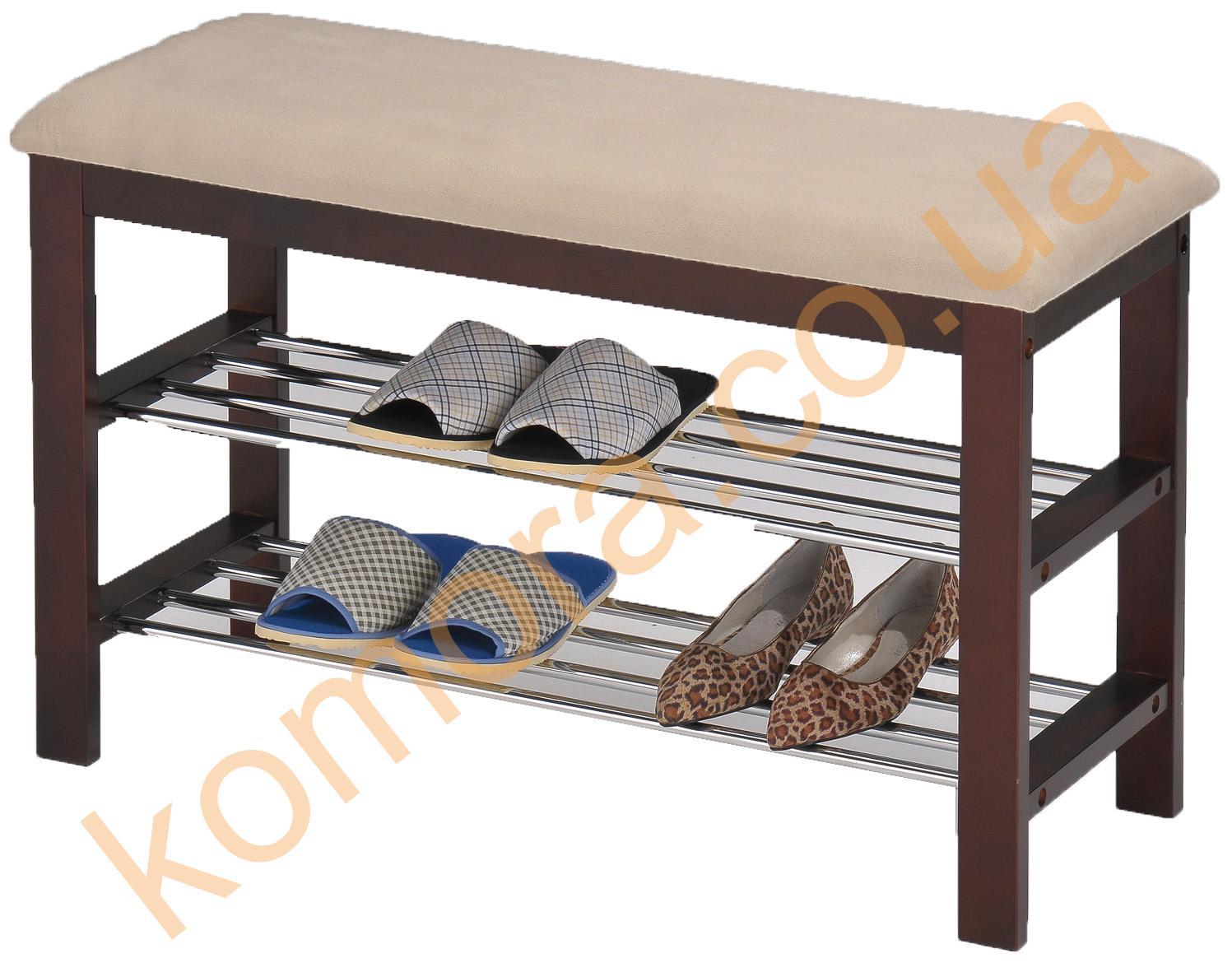 Полиця для взуття W 09 – купити банкетки лавки для взуття Київ 4942eef1827bd