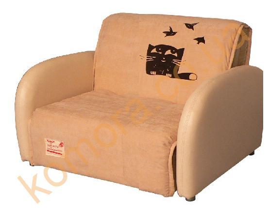 раскладное кресло кровать Fusion Sunny